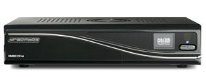 Cпутниковый ресивер DreamBox DM800 HDse