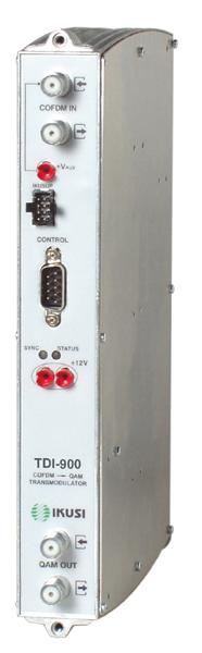 QAM TDI-900