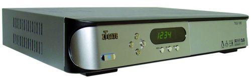 Спутниковый ресивер ITGate TGS110